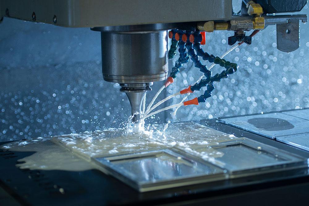 ACL producttechnologie metaalbewerking